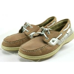 Sperry Top-Sider Bluefish  Women's Shoe Size 8.5